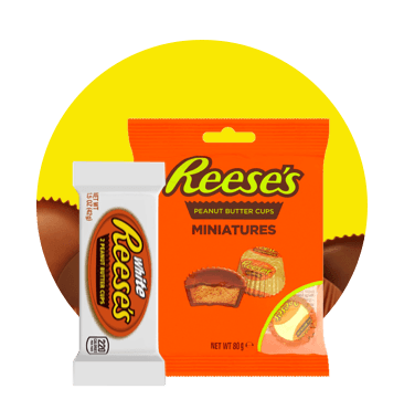 Where did Reese's begin?