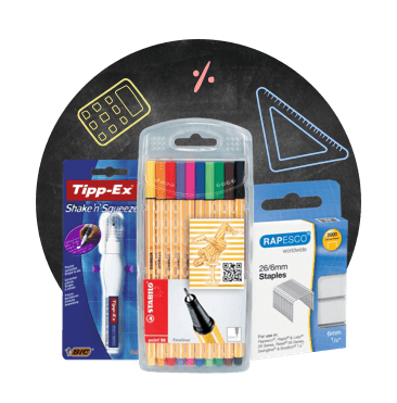 Why buy wholesale stationery from Harrisons?