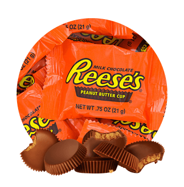 Why stock Reese's?