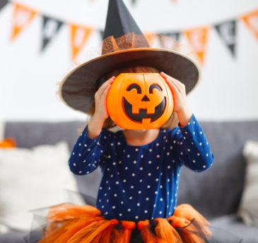 How can your store capitalise on the scariest time of the year?