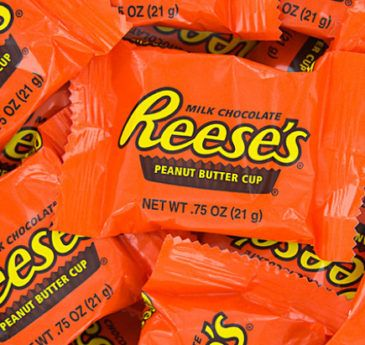 The American Candy Revolution