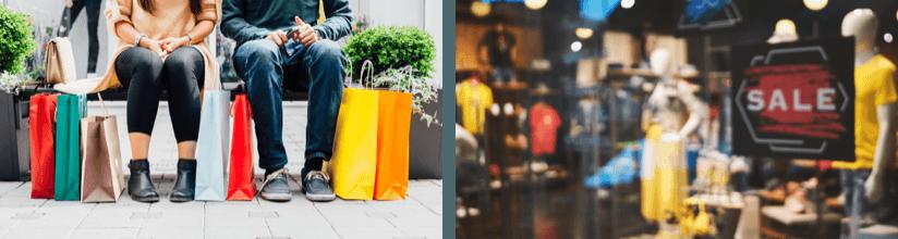retail christmas trends