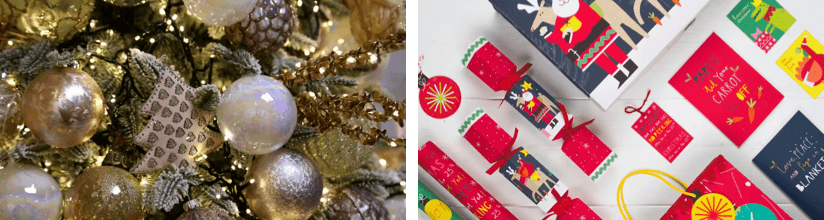 what retailers think is on trend this christmas