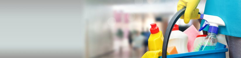 why is it important to clean a retail store