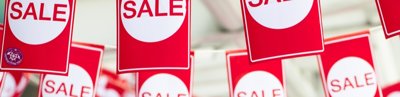 increasing january retail sales