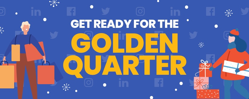 Get Ready for the Golden Quarter