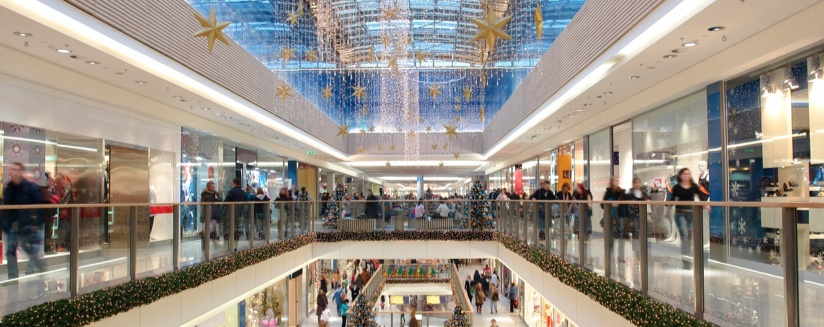 The Top Christmas Retail Trends