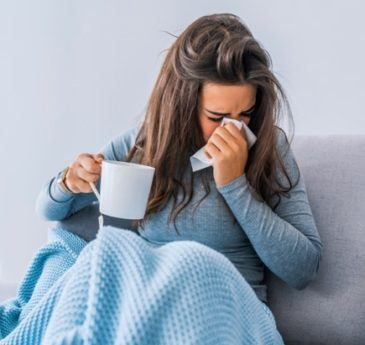 Take advantage of the cold & flu remedy market this winter...