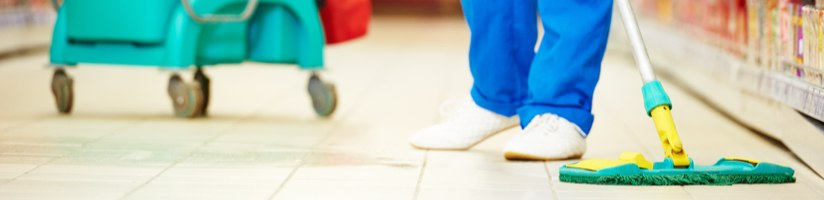 The Impact of Store Cleaning on Customer Satisfaction & Sales