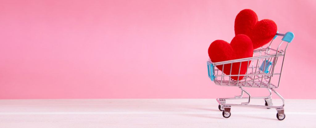 valentines day promotion ideas