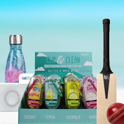 Harrisons Top Trending Essential Summer Products
